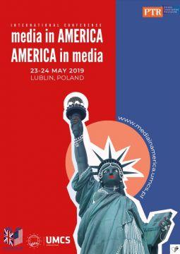 Konferencja: Media in America. America in media