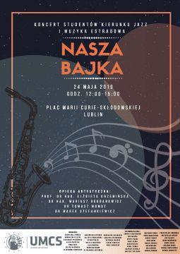 """Koncert """"Nasza Bajka"""""""