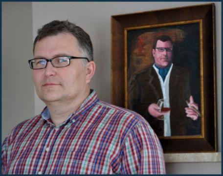 Awans naukowy - dr hab. Andrzej Plak
