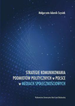 Gratulacje dla dr hab. Małgorzaty Adamik-Szysiak
