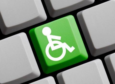 Studenci i doktoranci z niepełnosprawnościami (wsparcie)