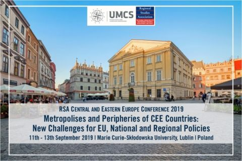 RSA Central and Eastern Europe Conference 2019