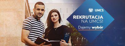 Trwa internetowa rejestracja na studia