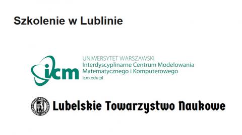Platforma Polskich Publikacji Naukowych - szkolenie
