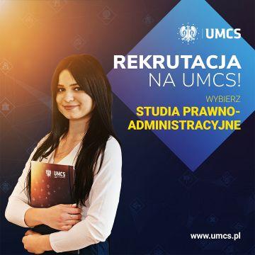 Wybierz studia prawno-administracyjne!