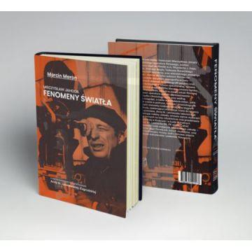 Nowa publikacja autorstwa Marcina Marona