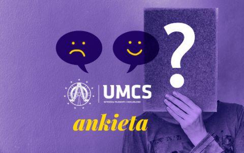 Pomóż nam w komunikacji z nowymi studentami - ankieta