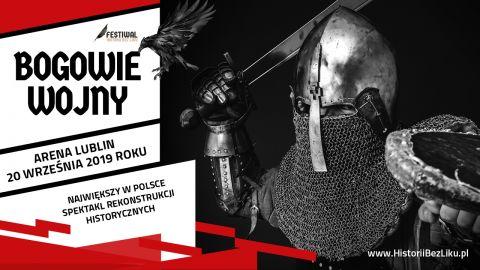 Bogowie Wojny spotkają się w Lublinie