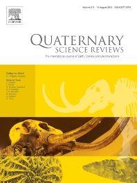 Wysoko punktowana publikacja - Quaternary Sci. Rev.