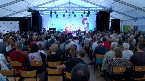 Festiwal Stolica Języka Polskiego - odcinek 1