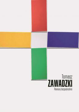 Wystawa prof. Tomasza Zawadzkiego