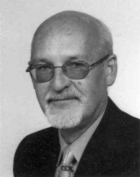 Zmarł prof. dr hab. Jerzy Nalepka