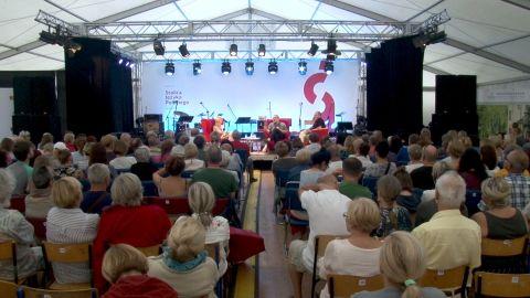 Spotkanie autorskie: Wiesław Myśliwski - Festiwal Stolica...
