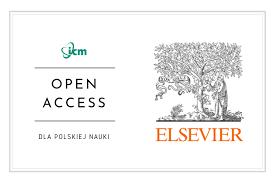 UWAGA!!! Pilotażowy program publikowania otwartego Elsevier