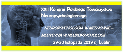 Neuropsychologia w medycynie – medycyna w neuropsychologii