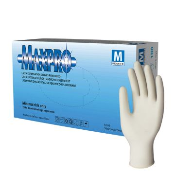 Dostawy rękawic diagnostycznych do UMCS w Lublinie