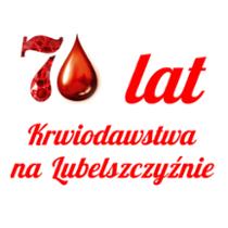 Jubileusz krwiodawstwa na Lubelszczyźnie - medal dla UMCS
