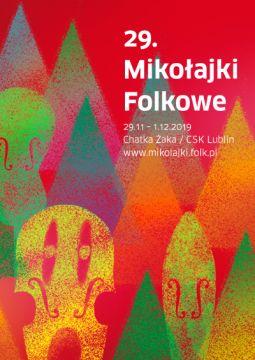 29. Mikołajki Folkowe - konkursy
