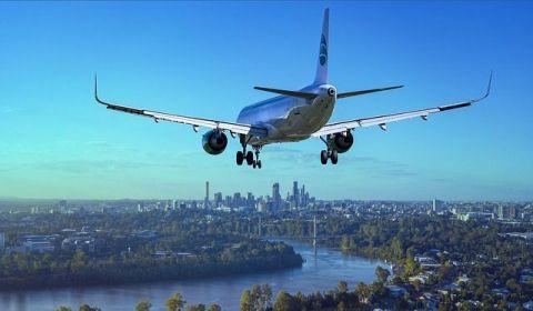 Безплатный тренинг IATA Air Transport Fundamentals