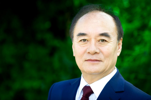 LECTURE by  Prof. CHO BYOUNG-SE
