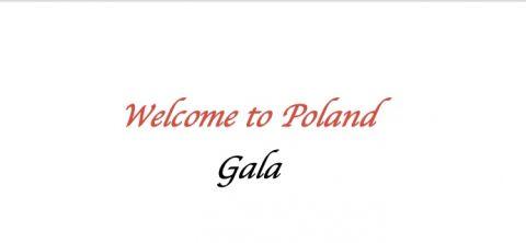 Welcome to Poland Gala   November 14th, 2019