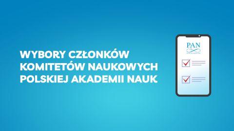 Wybory do komitetów naukowych Polskiej Akademii Nauk