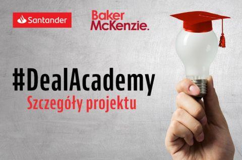 #DealAcademy - zapraszamy do udziału w projekcie