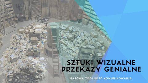 ZAPROSZENIE NA WYKŁAD Kuśmirowski: masowa zdolność...
