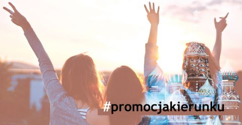 Studencka Grupa Promocyjna na rusycystyce