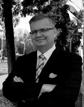 Zmarł śp. dr hab. Wojciech Orłowski, prof. UMCS