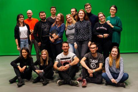 Nerdownia - nowy program TV UMCS