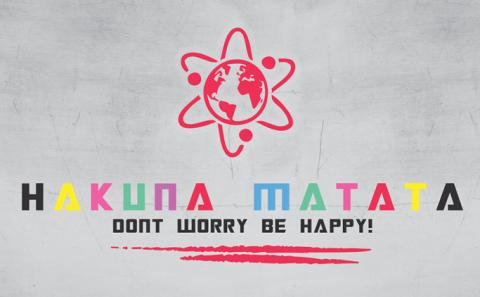 Hakuna Matata at UMCS