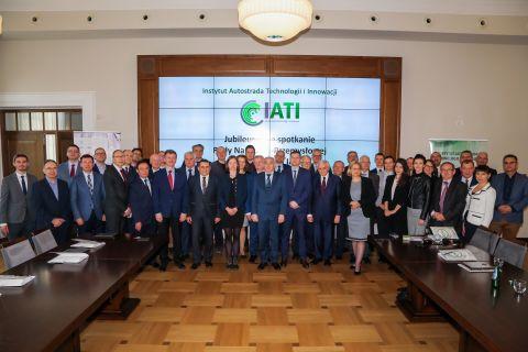 UMCS na spotkaniu Rady Naukowo-Przemysłowej Konsorcjum IATI