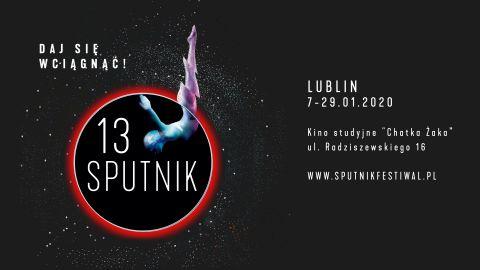 13. Sputnik nad Polską - Replika