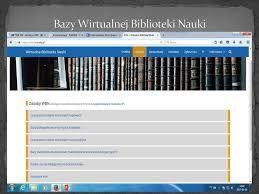 WBN ICM - Pilotażowy program publikowania otwartego Elsevier