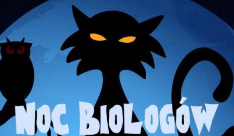 Noc Biologów 2020 r. w Ogrodzie Botanicznym (10.01)