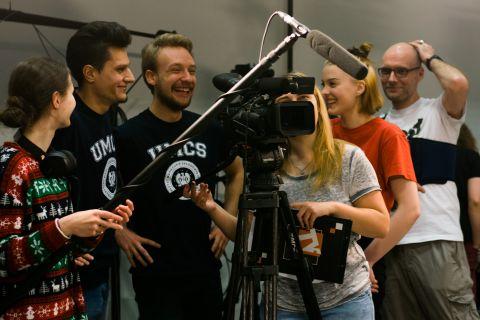 Flesz Akademicki w TVP3 Lublin - odc. 32