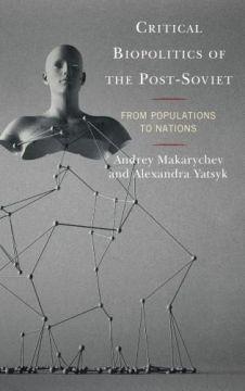 Otwarty wykład prof. Makaryczewa