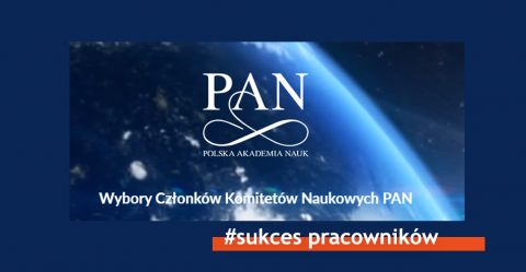 Sukces pracowników Instytutu Filologii Polskiej