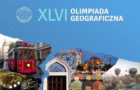 XLVI Olimpiada Geograficzna