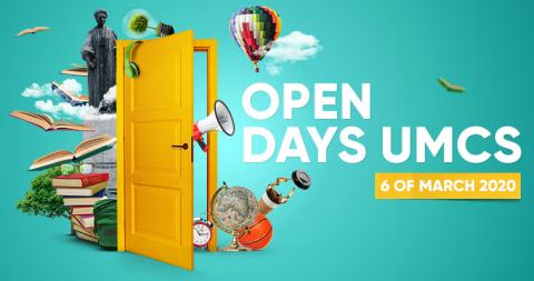 Open Days UMCS