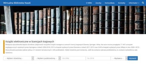 Elsevier i Springer Open Choice - program publikowania...