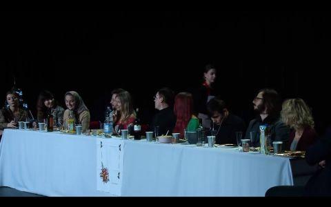 Więzi rodzinne - spektakl Teatru Bohema