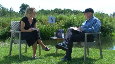 Dwie gaduły - rozmowa z Tadeuszem Sobolewskim
