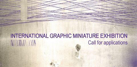 """THE FLEA"" graphic miniatures"