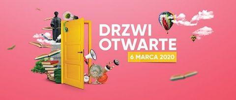 Drzwi Otwarte 2020