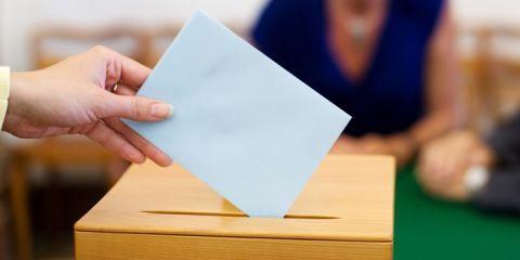 Wybory do Senatu UMCS w grupie nauczycieli akademickich z...