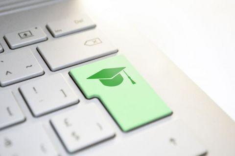 Nauczanie on-line