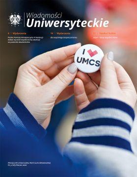 """""""Wiadomości Uniwersyteckie"""" online"""