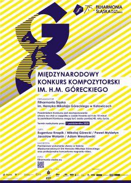 Międzynarodowy Konkursu Kompozytorski im. Henryka...